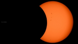Eclipse Agosto 2017 - E. Karim Torres R.