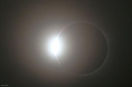 Eclipse Agosto 2017 - Jeremy Santizo