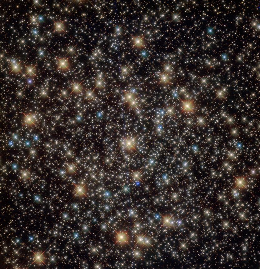 NGC 3201